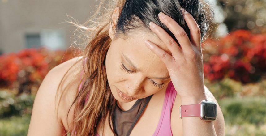 Centrophenoxine improves focus